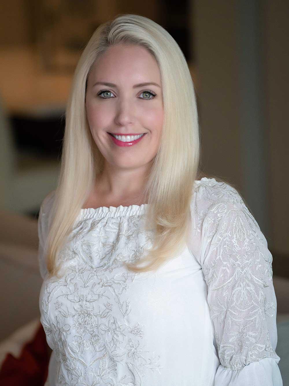 Crystal Kilpatrick, Team Leader, Realtor